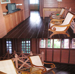 Langkawi resort accommodation
